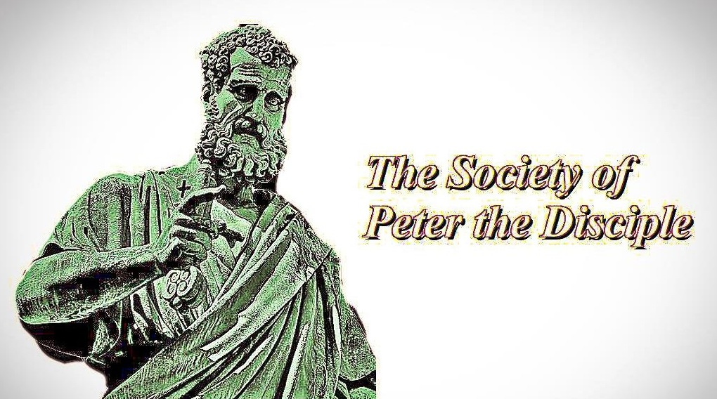 Society of Peter the Disciple